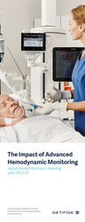 The Impact of Advanced Hemodynamic Monitoring Value-based decision making with PiCCO