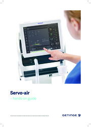 Servo-air Hands-on Guide